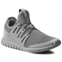 adidas Originals Tubular Radial Junior Trainers